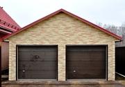 Строительство гаражей и навесов